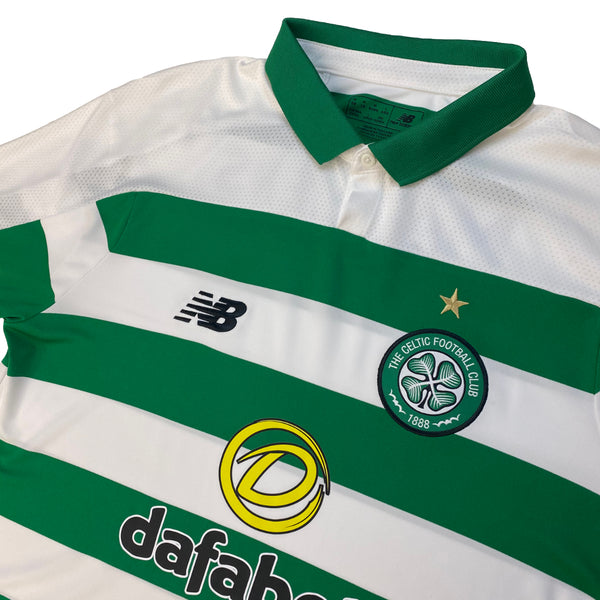 Celtic Home Kit 2019/2020