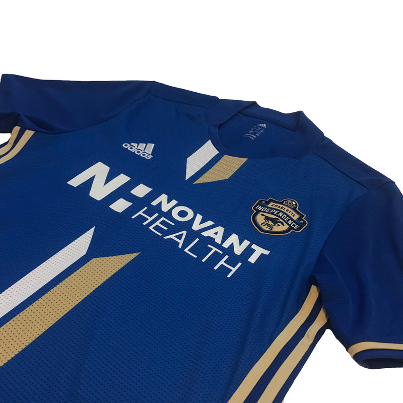 Charlotte Independence Home Kit