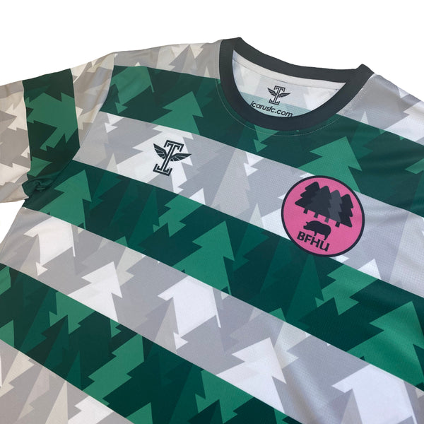 Black Forest Ham United FC Kit