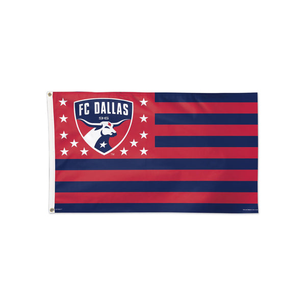 FC Dallas Americana Flag