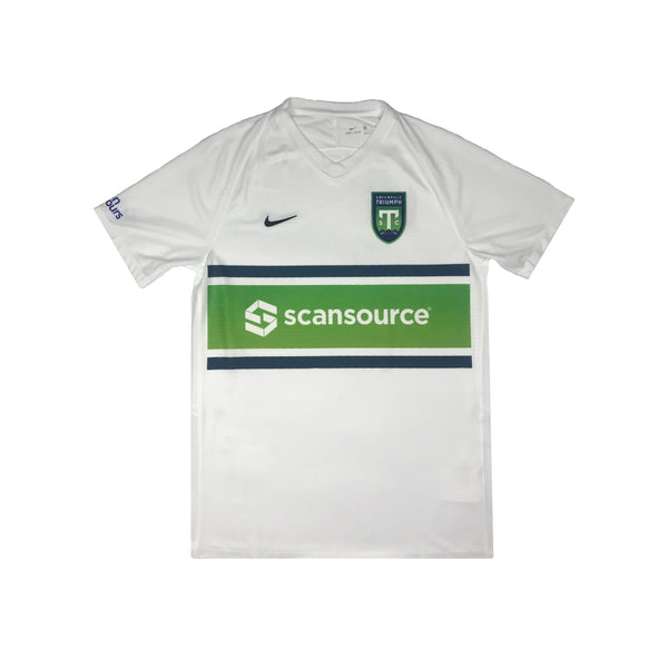 Greenville Triumph 2019 Away Kit