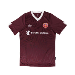 Hearts Home Kit 2019/20