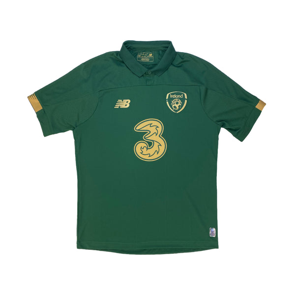 Ireland Home Kit 2019/20