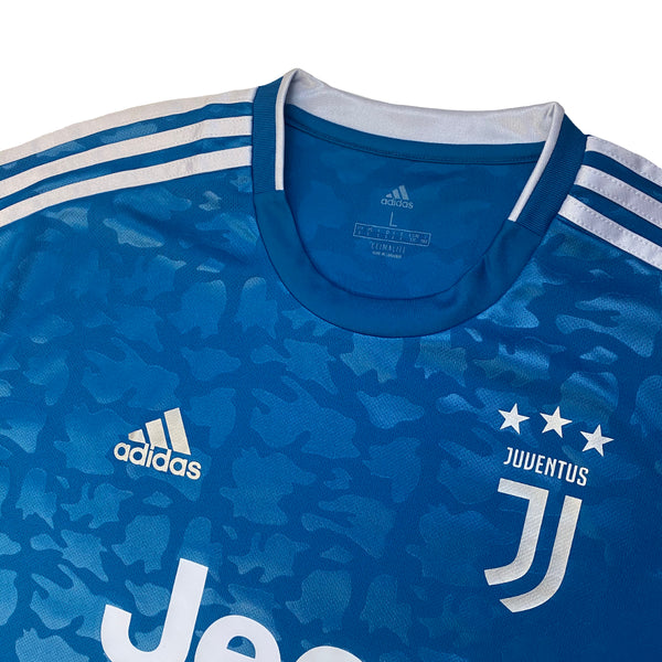 Juventus Third Kit 2019/20