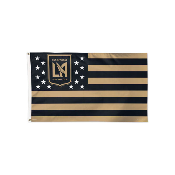 Los Angeles FC Americana Flag