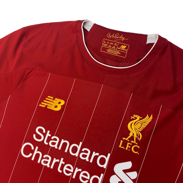 Liverpool Home Kit 2019/2020