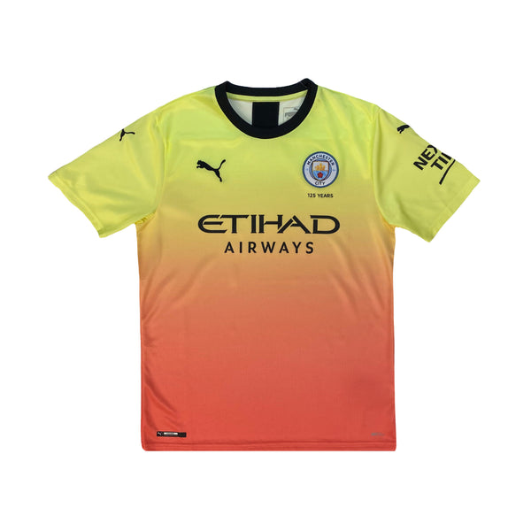 Manchester City Third Kit 2019/20