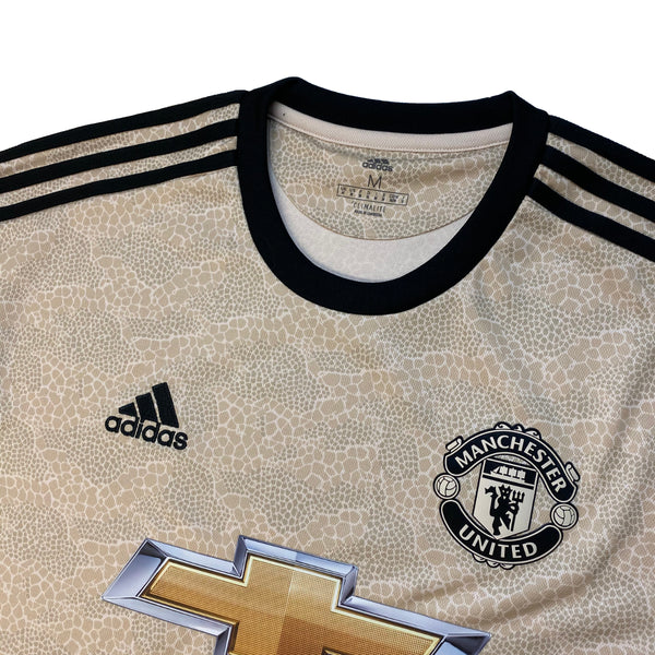 Manchester United Away Kit 2019/20