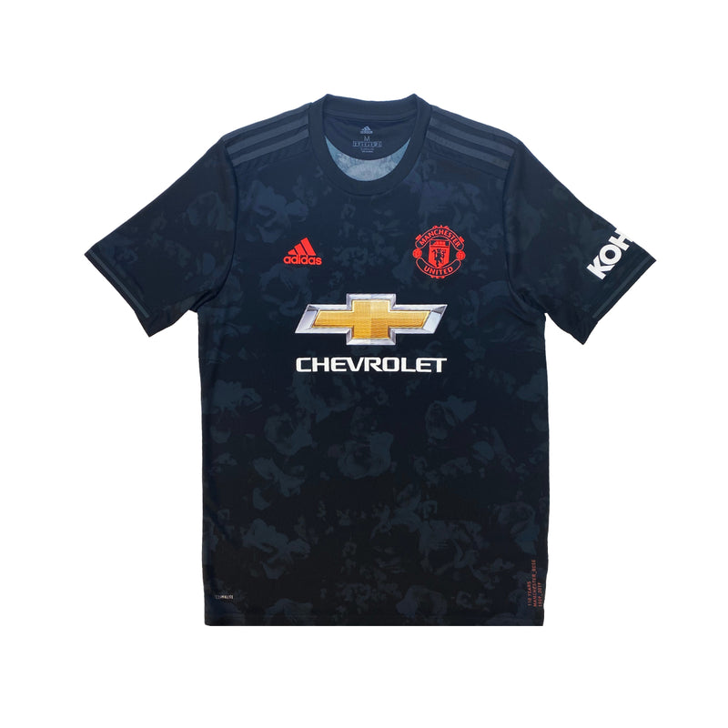 Manchester United Third Kit 2019/20 (Martial #9)