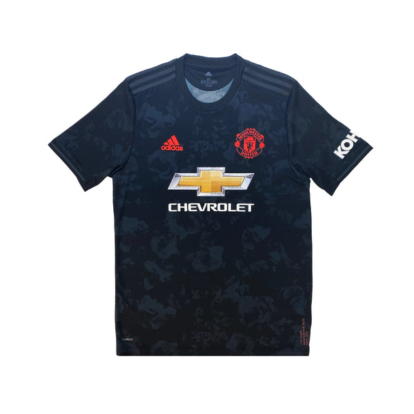 Manchester United Third Kit 2019/20
