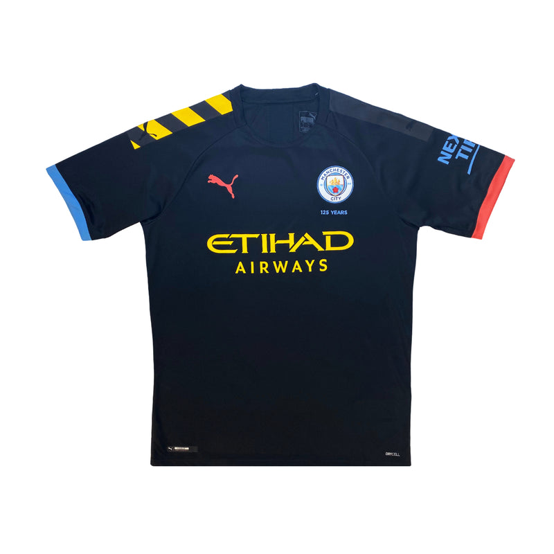 Manchester City Away Kit 2019/20