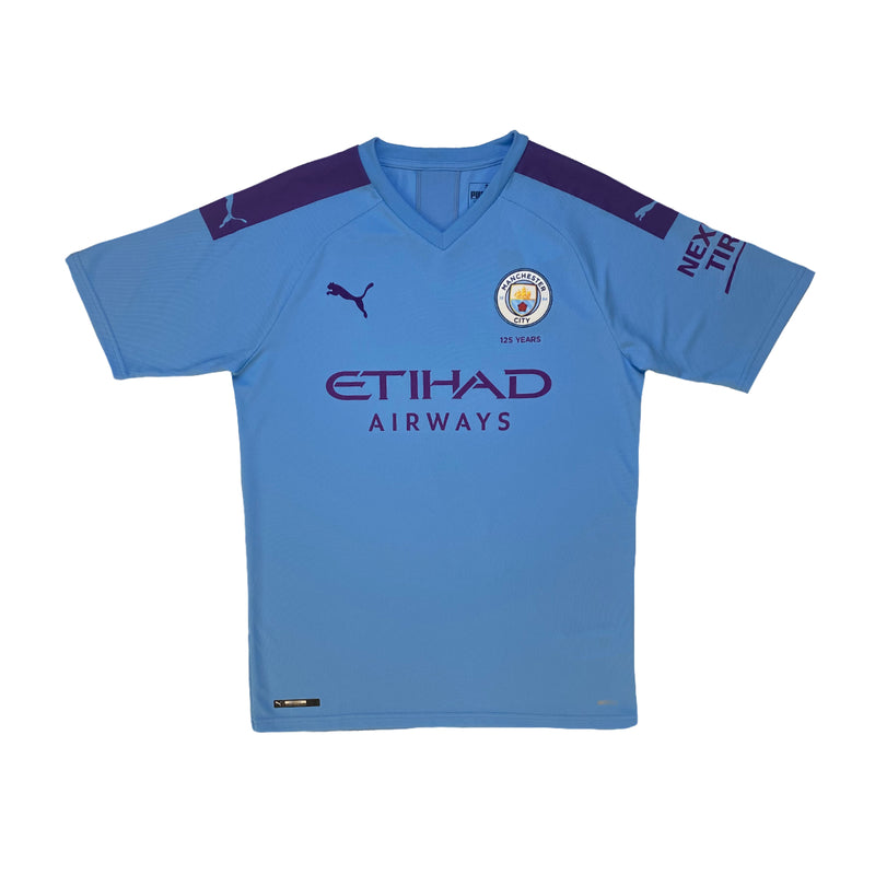 Manchester City Home Kit 2019/20 (Sterling #7)
