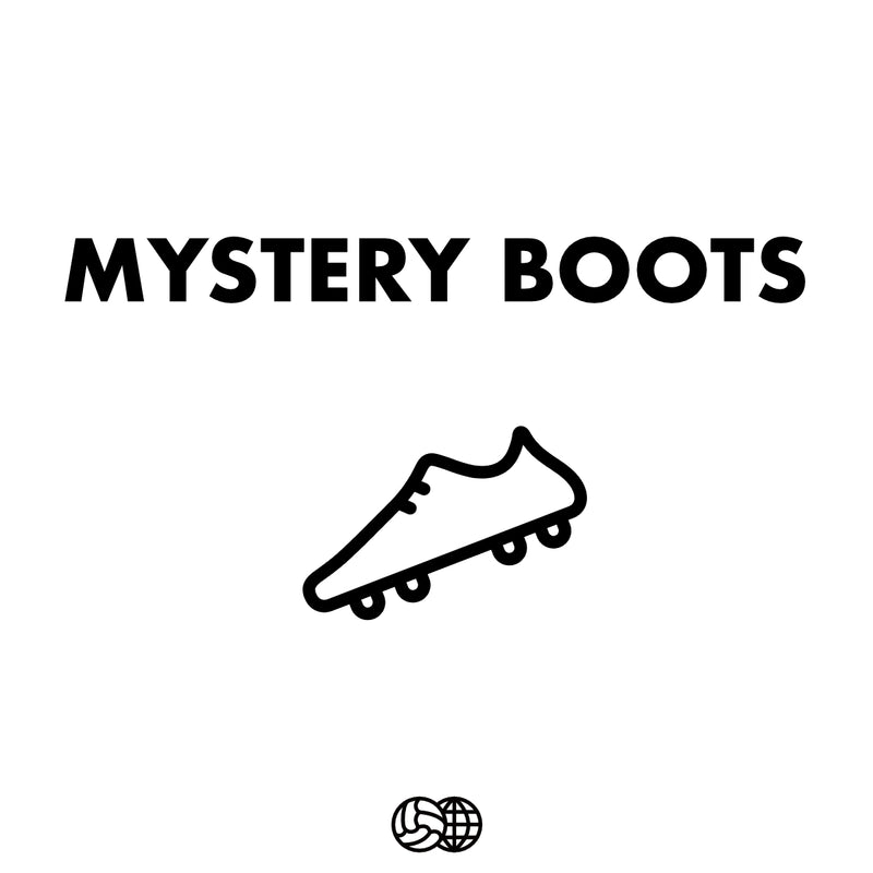 Mystery Boots (Cleats)
