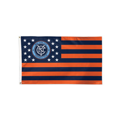 New York City FC Americana Flag
