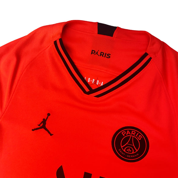 PSG Away Kit 2019/20