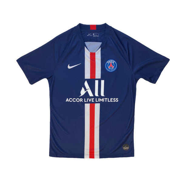 PSG Home Kit 2019/20
