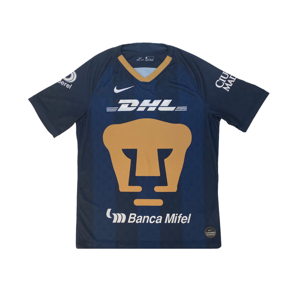 Pumas UNAM Away Kit 2019/20