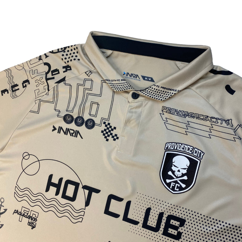 Providence City FC Home Kit 2020