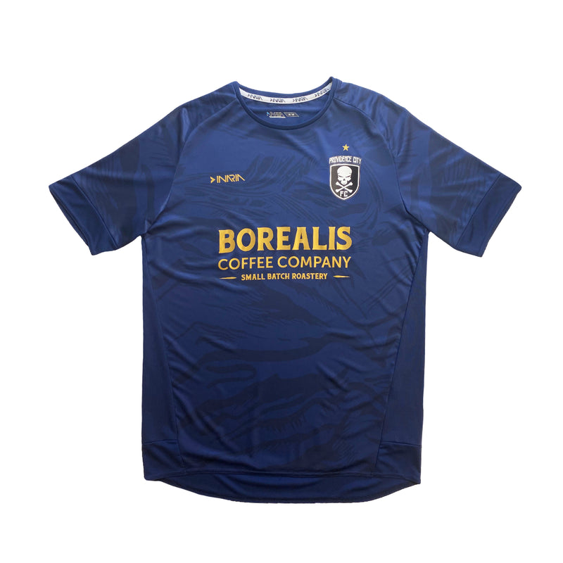 Providence City FC Away Kit 2020