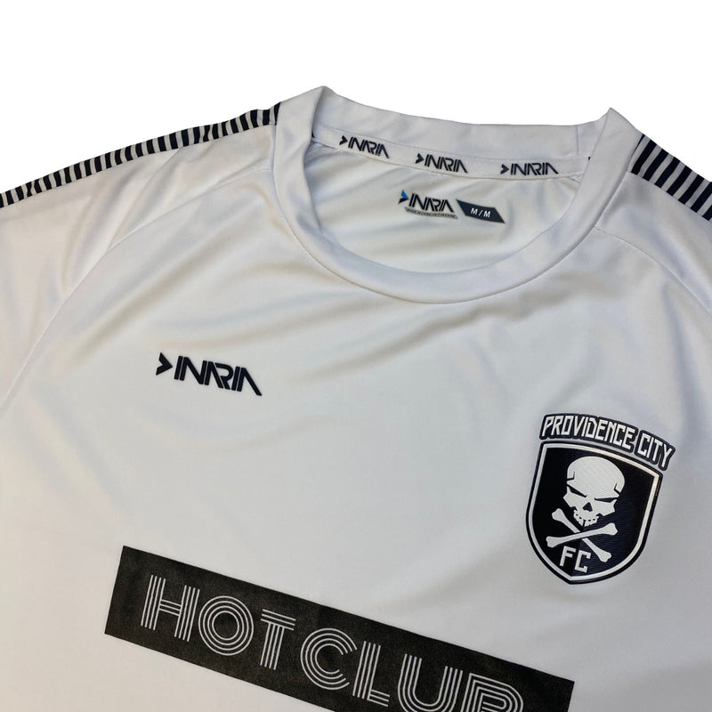 Providence City FC Hot Club Kit 2020
