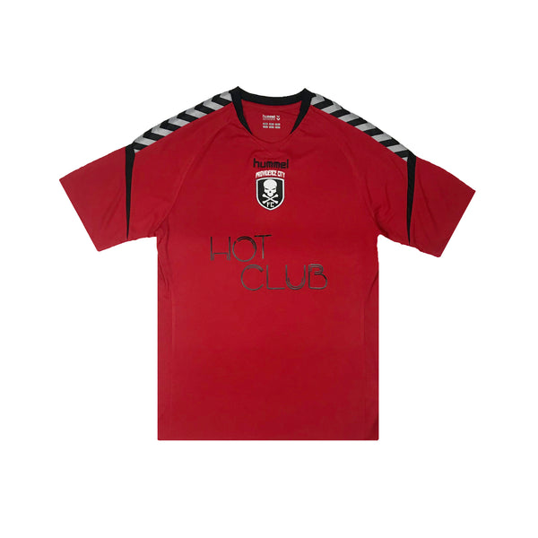 Providence City FC 2019 Home Kit