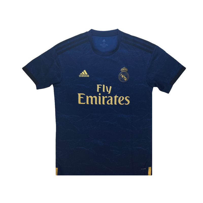 Real Madrid Away Kit 2019/20