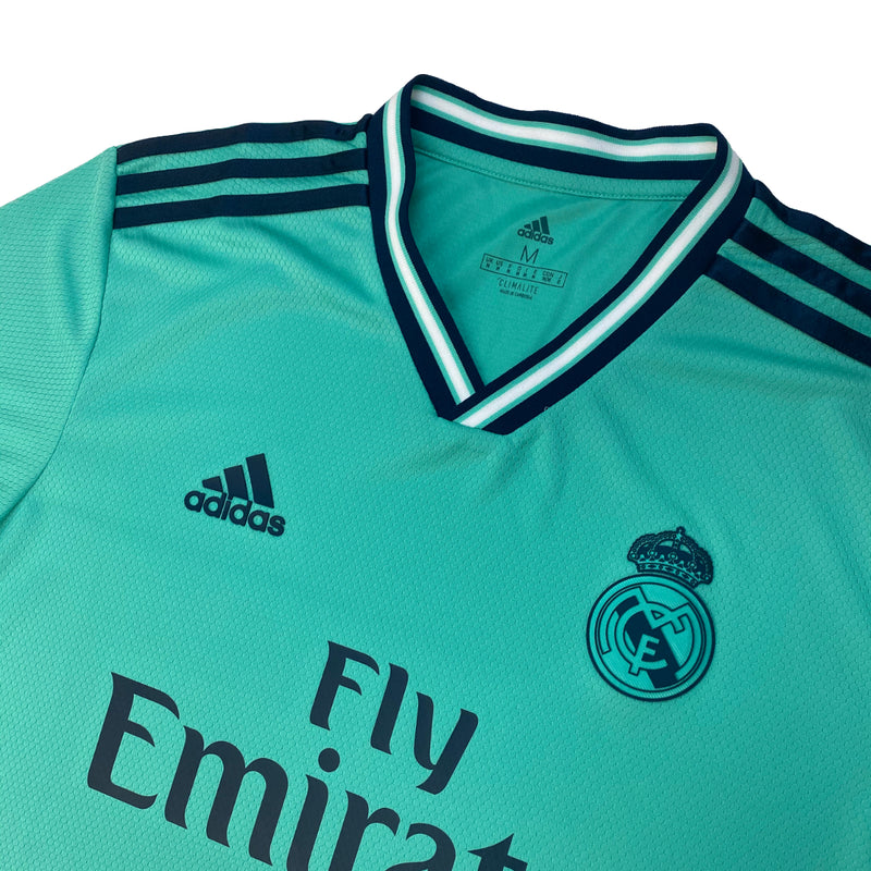 Real Madrid Third Kit 2019/20