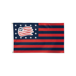 New England Revolution Americana Flag
