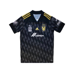 Tigres UANL Third Kit 2020