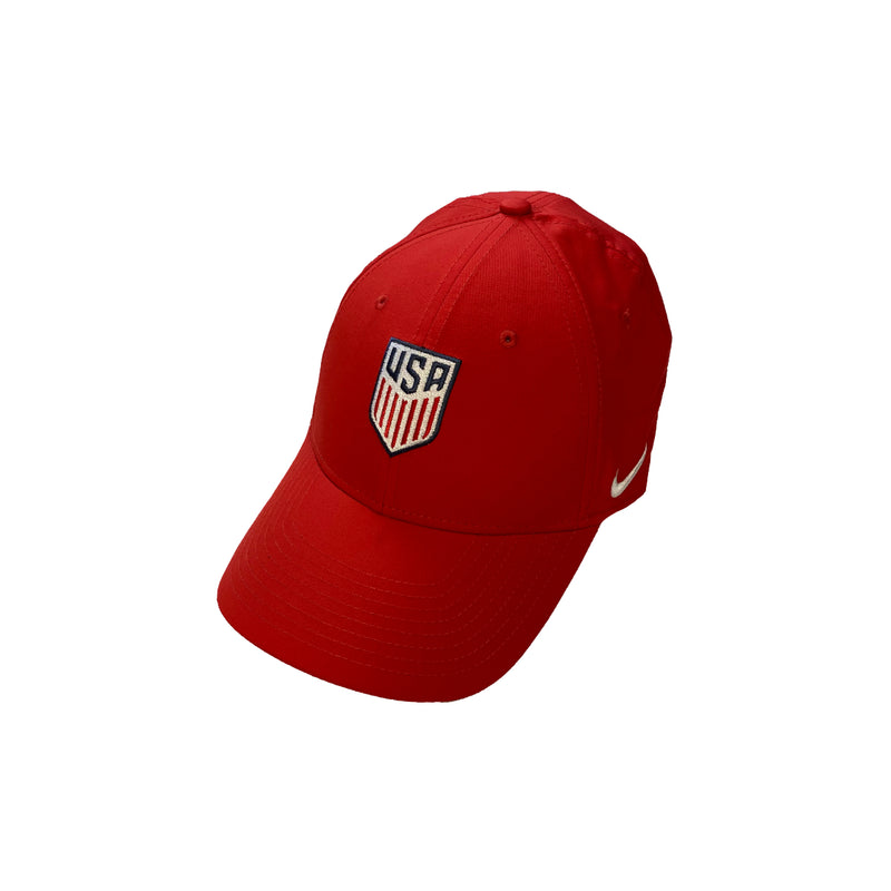USA Dri-FIT Hat Red