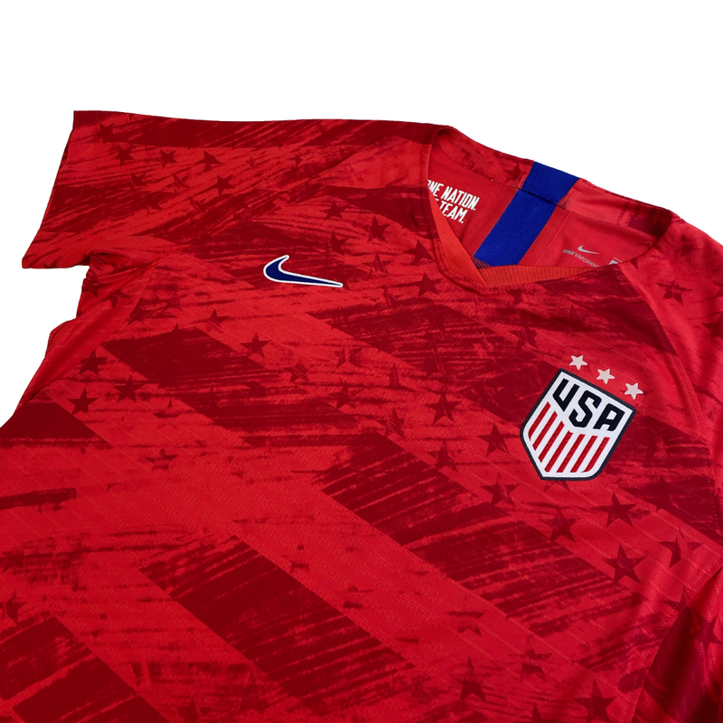 USWNT Authentic Away Jersey 2019