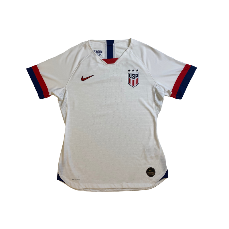 USWNT Authentic Home Jersey 2019