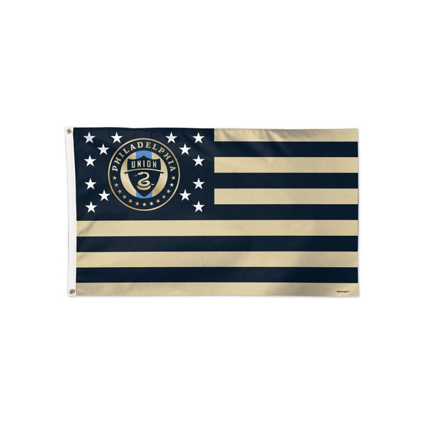 Philadelphia Union Americana Flag