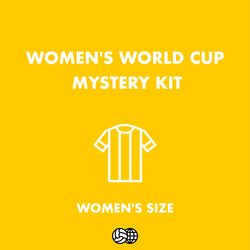 Women's World Cup Mystery Kit