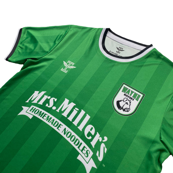 Wayne Rovers Home Kit