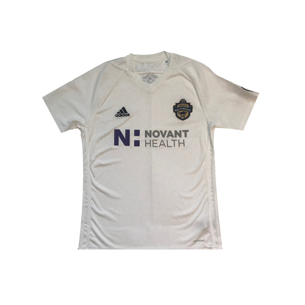 Charlotte Independence Away Kit