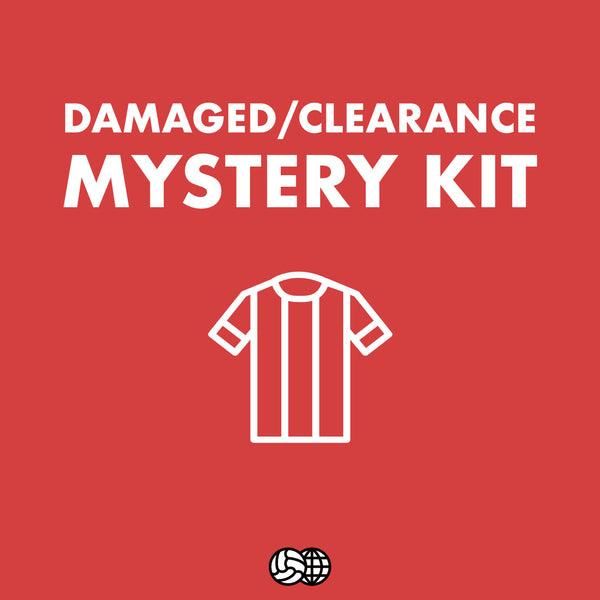 DAMAGED/CLEARANCE MYSTERY KIT