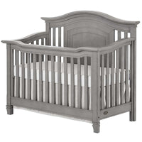 FAIRBANKS – 5-in-1 Convertible Crib Evolur - bestnurseryfurniture.com