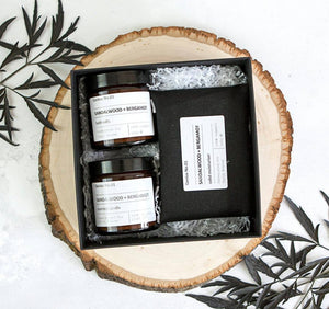 Organic Wellbeing Spa Collection