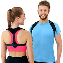 Load image into Gallery viewer, Body Wellness Posture Corrector and Brace (Fits Men & Women)