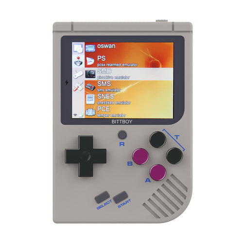 Retrô Console Video Game New BittBoy