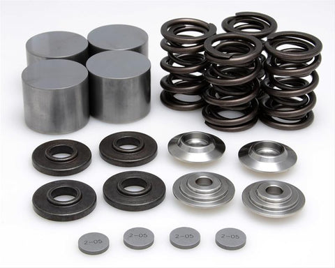 Kibblewhite Shim Under Conversion Valve Spring Kit DS650