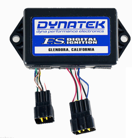 DynaTek FS Ignition CDI Box (Non-Programmable)