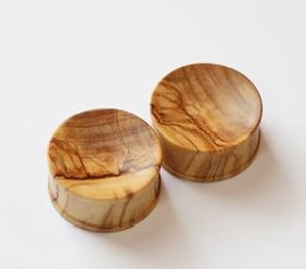Olivewood Concave