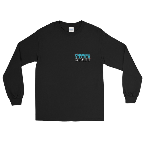 Tour Staff Long Sleeve