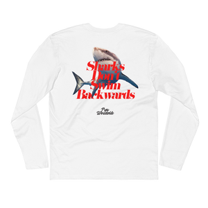 Swim Long Sleeve