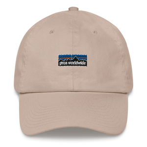 Range Dad Hat