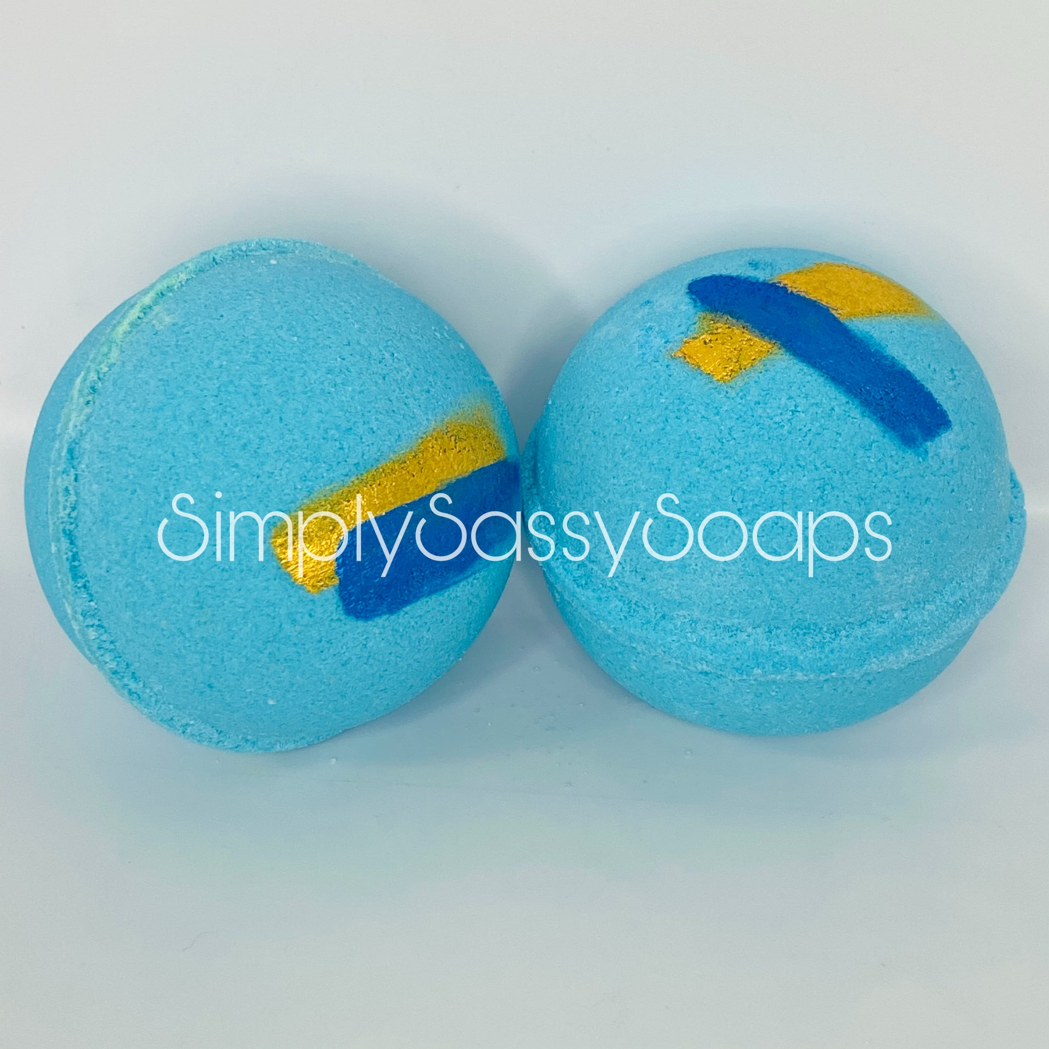 Day at the Spa Bath Bomb