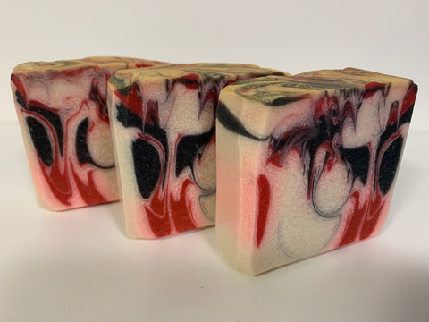 Bite Me Artisan Bar Soap