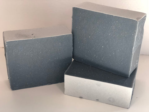 Activated Charcoal Artisan Bar Soap